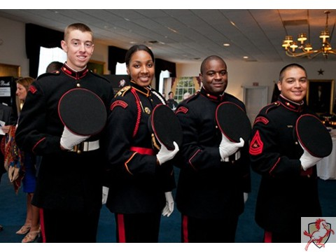 2012 Mustang Scholars Man of the Year - Cadets -3